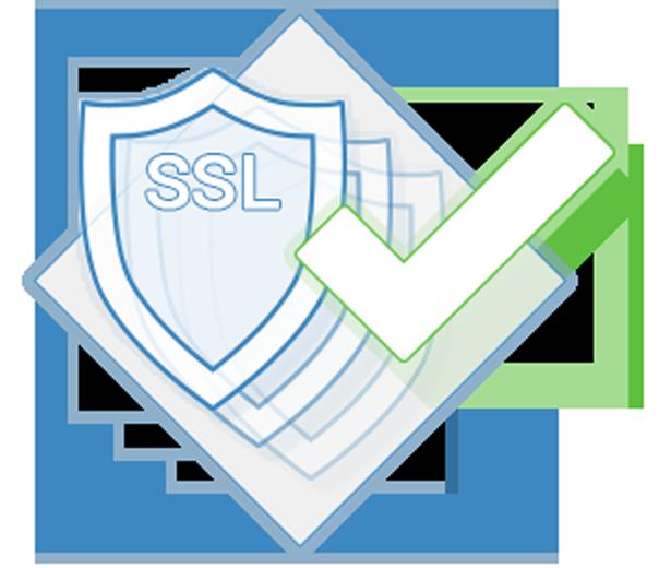 Custom SSL Certificates