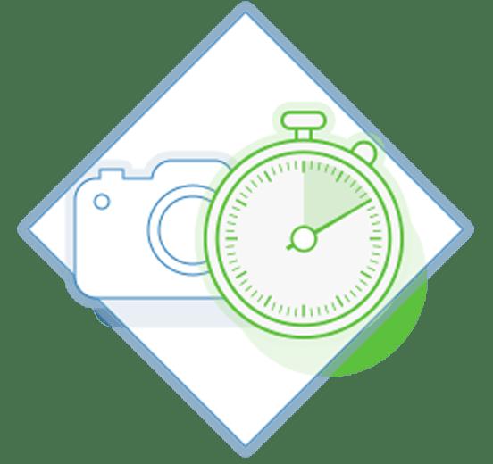 Schedule Snapshots