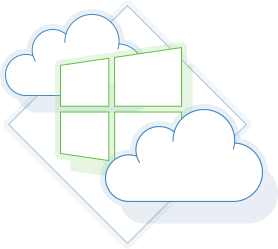 Windows Cloud Server